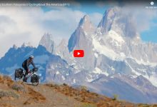 Photo of Cycling Southern Patagonia // CyclingAbout The Americas(EP.1)