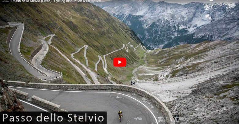 Photo of Passo dello Stelvio (Prato) – Cycling Inspiration & Education