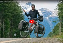 Photo of The Carretera Austral Highway // CyclingAbout The Americas (EP.2)