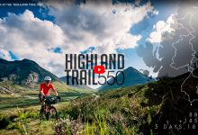Photo of THE «HIGHLAND TRAIL 550»