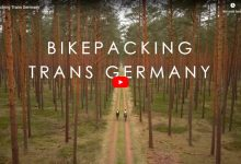 Photo of Bikepacking Trans Germany