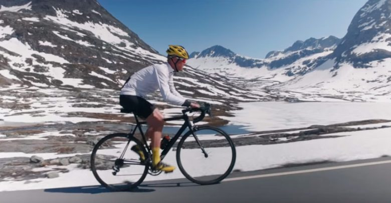 Photo of Trollstigen (Norway) – Cycling Inspiration & Education