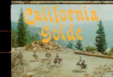 Photo of California Golde