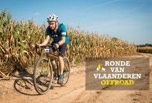 Photo of Tour de Flandes «Off Road» 2019