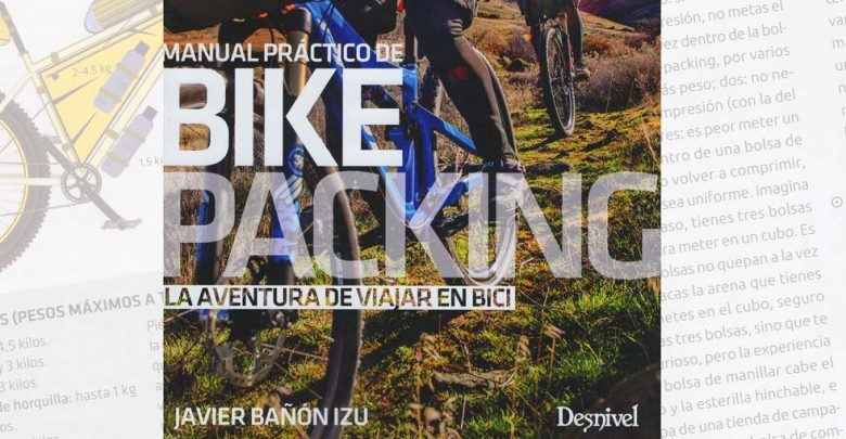 Photo of Manual práctico de bikepacking
