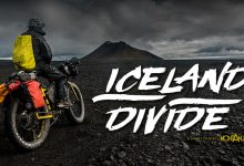 Photo of ICELAND DIVIDE – Bikepacking Expedition