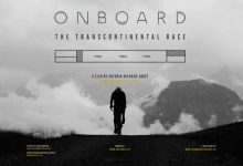 Photo of Onboard the Transcontinental Race (Trailer)