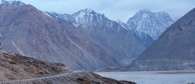 Photo of Tajikistan – The Not Knowing