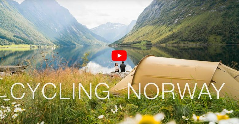 Photo of Cycling Norway