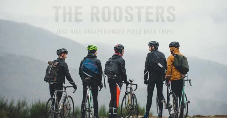 Photo of The Roosters