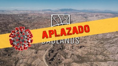 Photo of Badlands 2020 se pospone a septiembre