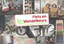 Photo of Fiets en Wandelbeurs 2020 en Gante