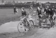 Photo of Girls Cyclists Issue Title Is Jane To Jollity (1936)