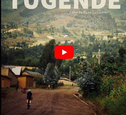Photo of TUGENDE, the 2020 race around Rwanda, a bikepacking story