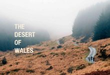 Photo of The Desert of Wales