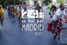 Photo of 24 horas en bici por Madrid (2005)