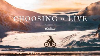 Photo of Choosing to Live