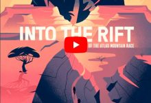 Photo of Into the Rift : The story of the Atlas Mountain Race (2020)