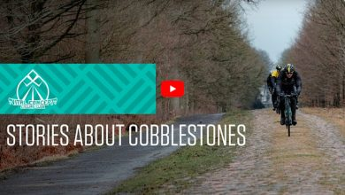 Photo of Stories about Cobblestones