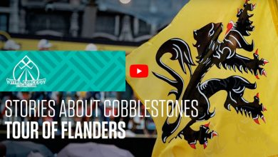 Photo of Stories about Cobblestones | Ronde Van Vlaanderen