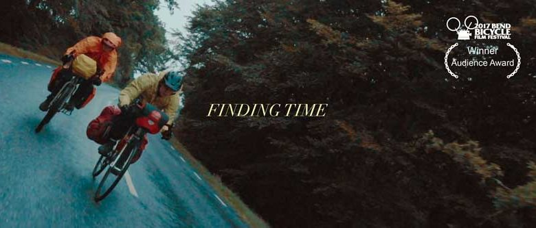 Photo of Finding Time