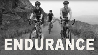 Photo of Endurance Cycling | Serie (3 vídeos)